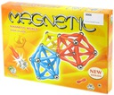 MAGNETIC KLOCKI MAGNETYCZNE FIGURY MAGNESY 120 EL