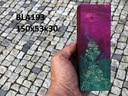 Drewno stabilizowane bloczek knifemaking BLA193