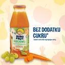 BOBO FRUT marchewka jabłko winogrona dynia 300ml EAN 7613037979367