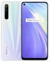 Smartfon Realme 6 8/128GB Comet White