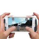 PAD KONTROLER UCHWYT DO TELEFONU GAMEPAD GRA GTA Model BEZPRZEWODOWY KONTROLER Z ANALOGIEM