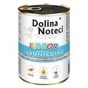 DOLINA NOTECI PREMIUM JUNIOR Mix Smaków 24 x400g Liczba sztuk w zestawie 24