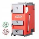 Котел, печь MPM DS II 10 кв. - 5 Класс - Ecodesign