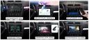 RADIO GPS ANDROID 9 AUDI A3 2003-2012 WIFI BT 32GB Odtwarzane formaty plików .mp3 .wav .wma