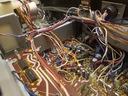 Magnetofon Deck Technics M33 RS BLACK Waga (z opakowaniem) 9 kg