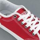 TRAMPKI damskie BUTY BIG STAR czerwone U274845 38 Model U274845