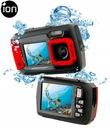 WODOODPORNY APARAT CYFROWY 14MPX 2x LCD + GRATIS Kod producenta Cool-iCam