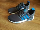 Adidas NMD R1 Sneakersy D96688 BOOST r. 38 2/3 Model NMD R1