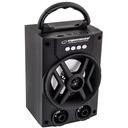 DUŻY BEZPRZEWODOWY GŁOŚNIK BLUETOOTH MP3 BOOMBOX EAN 5901299939765