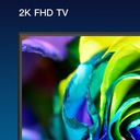 Telewizor 42 CHiQ L42G6F Android TV SMART TV HDR Typ telewizora LED