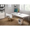 Niszczarka Leitz IQ Home Office 10 kartek DIN P4 Moc (W) 0 W