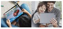 Tablet 10.1 4G LTE 4GB+64GB Android 10 Klawiatura Szerokość produktu 243.6 mm
