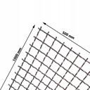 Сетка сталь тканые karbowana 10/1,4 мм 0,5м2 доставка товаров из Польши и Allegro на русском