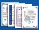TERMOMETR BEZDOTYKOWY Medyczny Lekarski CERTYFIKAT Kod producenta termometr bezdotykowy CE na podczerwień