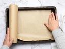 Papier do pieczenia brązowy silikonowany 50m Rodzaj papier do pieczenia