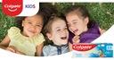 COLGATE pasta do zębów dla dzieci 6-9 lat 2x50ml Waga 176 g