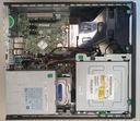 HP COMPAQ 6300 Pro SFF i5-3470 8GB 500GB WIN10 Model 6300 Pro SFF