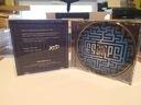 XTD - ESCAPE - Full Album - jewel box clear case Wykonawca XTD