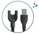 ŁADOWARKA USB DO OPASKI SPORTOWEJ XIAOMI MI BAND 3 Marka Xiaomi