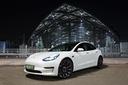 Przejazd za kierownicą Tesla 3 Performance 525 KM