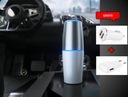 Sterylizator powietrza UV USB do aut/ do mieszkań Wysokość produktu 18.6 cm