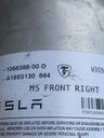 Tesla S RAVEN amortyzator prawy przód 1066366-00-D Rodzaj zawieszenia standardowe