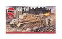 Танк Panzer IV модель для склеивания Airfix 1:76 доставка товаров из Польши и Allegro на русском