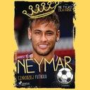 MALI MISTRZOWIE. Neymar . Audiobook MP3