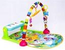 MATA INTERAKTYWNA PIANINKO DUŻA ŚWIECI GRA zabawki Certyfikaty, opinie, atesty CE