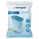 2x Filtr wody do ekspresu PHILIPS LatteGo Latte Go Kod producenta 2X_FW_04