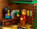 LEGO CREATOR Księgarnia 10270 Wiek dziecka 16 lat +