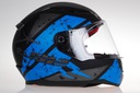 LS2 FF353 RAPID KASK MOTOCYKLOWY DEADBOLT BLUE Numer katalogowy producenta AK1035324264