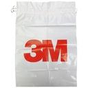 Maska lakiernicza 3M półmaska 6200 KOMPLET ZESTAW Typ półmaska