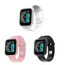 SMARTWATCH zegarek sport do Apple Samsung Huawei B Kompatybilność systemowa Android iOS Windows Phone