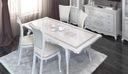 Stół rozkładany ze wzorem do jadalni 60.215 Kolor mebla inny kolor