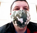 маска грязевая защита ежедневная фильтры ХЛОПОК
