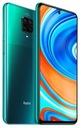 Smartfon REDMI Note 9 Pro Zielony 64GB NOWY Wysokość produktu 8.8 mm