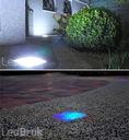 Świecąca Kostka Brukowa LED BRUK creativ BC Gama kolorystyczna Odcienie beżowego Odcienie czerwonego Odcienie żółtego Różnokolorowe Inny kolor