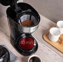 Ekspres do kawy przelewowy DUŻY XL FIRST AUSTRIA Kod producenta 5459-5