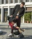 GB lekki wózek POCKIT AIR ALL-TERRAIN Velvet Black Kod producenta 619000269