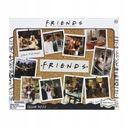 Friends Puzzle Przyjaciele 1000 sztuk Tematyka, motyw Friends