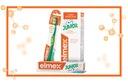 elmex JUNIOR Przeciw próchnicy dla dzieci ZESTAW Wielkość Produkt pełnowymiarowy