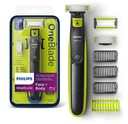 Philips OneBlade golarka Face + Body QP2620/20
