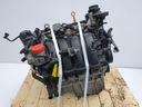 SILNIK VW Golf V 1.6 FSI 115KM 03-08r test BLP Typ silnika benzynowy