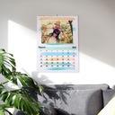 10x Фото-календарь А3 ТВОИ ФОТО-календари