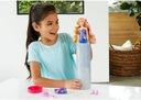 BARBIE KOLOROWA NIESPODZIANKA IMPREZOWA + GRATIS Materiał Plastik