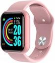 SMARTWATCH zegarek sport do Apple Samsung Huawei B Rodzaj smartwatch