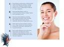 Zestaw naturalnych kosmetyków odżywczych do twarzy Przeznaczenie do twarzy