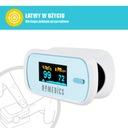 Pulsoksymetr medyczny HoMedics PX-101 Oksymetr Model PX-101-EEU