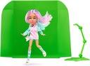 Lalka Snap Star #Snapstar Lola aplikacja+akcesoria Kod producenta 60393